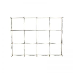 HOP-UP Stand M - 3x4 - frame